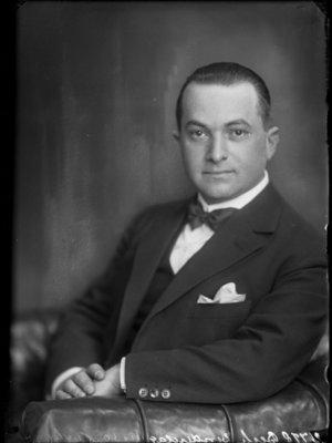 Victor Beck