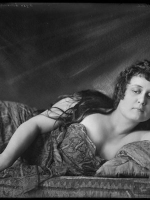 Willy Corsari (Wilhelmina Angela Schmidt...