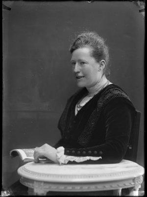 Marie Jeannette Baale