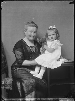 Christine Margaretha Telders