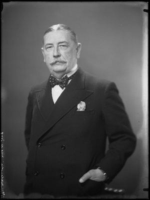 Nicolaas Pieter (Nico) Jong (1876-1959)