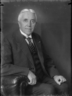 Gerrit Bolkestein (1871-1956)