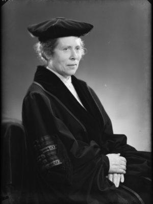 Caroline Henriëtte Emilie Haspels