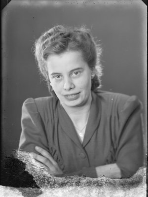 Jeanette van Tulder