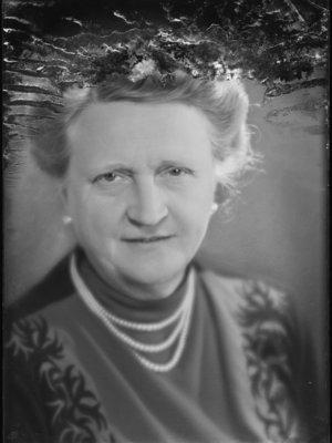 Gezina Hermina Johanna van der Molen