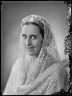 Louise (Loudi) Nijhoff (1900-1995)