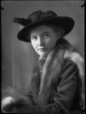 Anna Woud