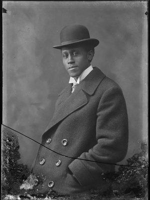 J. Elmer Spyglass