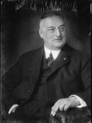 Bernardus Johannes Veldhuis