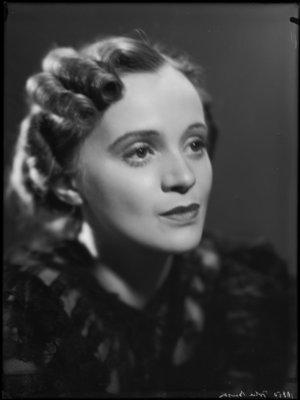 Joke Busch, Johanna Henriette Busch