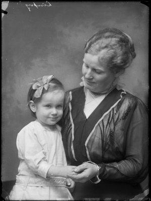 Emmy Limperg (1914-1991), Emma Limperg-A...
