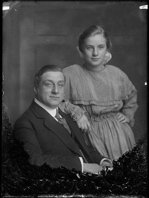 A.P. Stam Azn, Bertha Elisabeth Stam, Ar...
