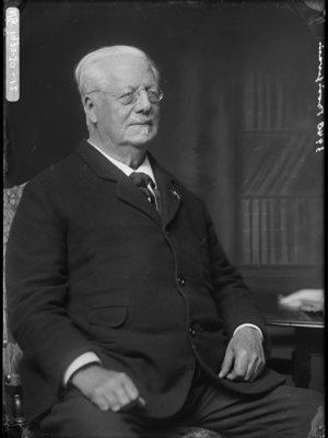 Charles Boissevain (1842-1927), Charles ...