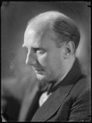Hans van Meerten (1895-1958)