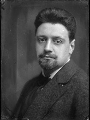 Frank Ijserinkhuysen (1892-1959)