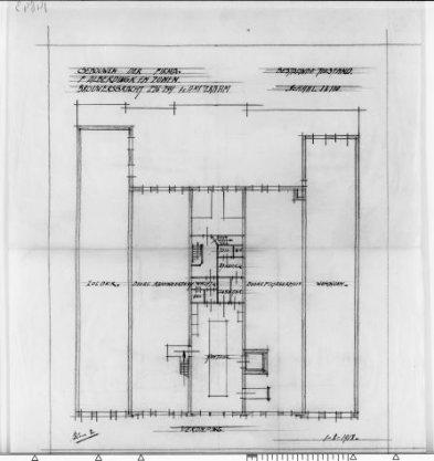 Gebouwen van de firma F.Alberdingk en Zonen