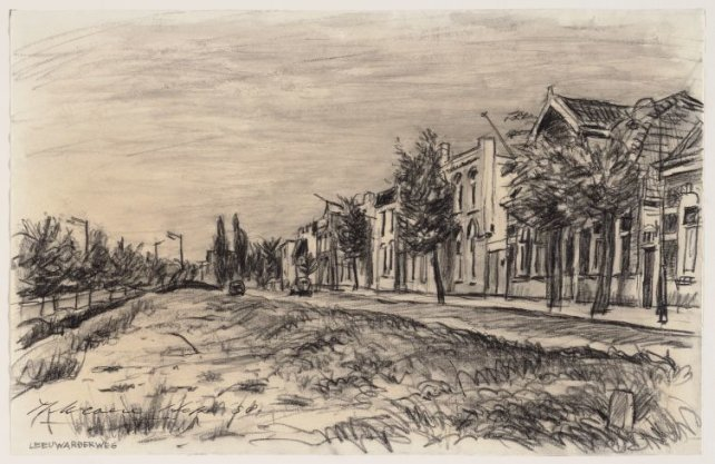 Leeuwarderweg