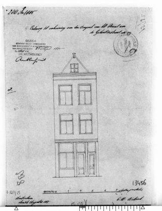 Egelantiersstraat 73