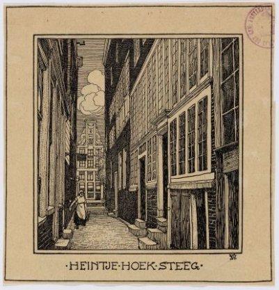 Heintje Hoekssteeg