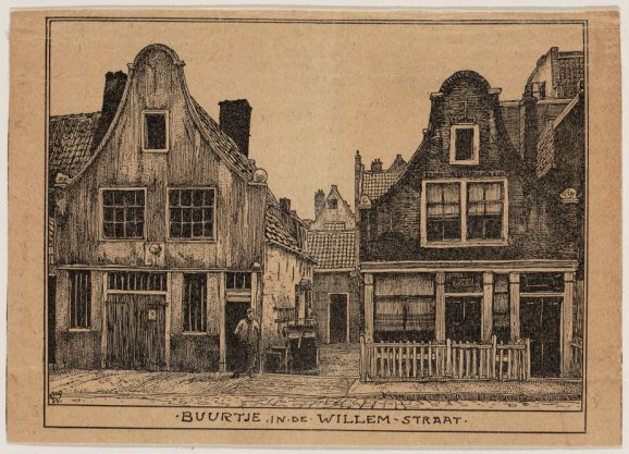Willemstraat 81-87