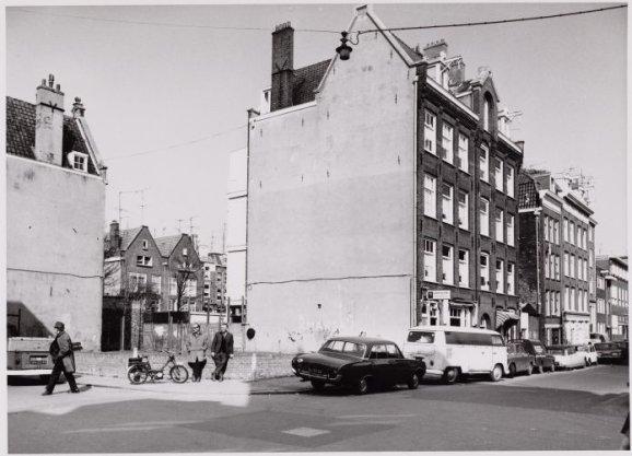 Willemsstraat 150-126 enz
