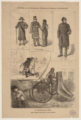 De Amsterdamse politie, haar verleden, heden en toekomst