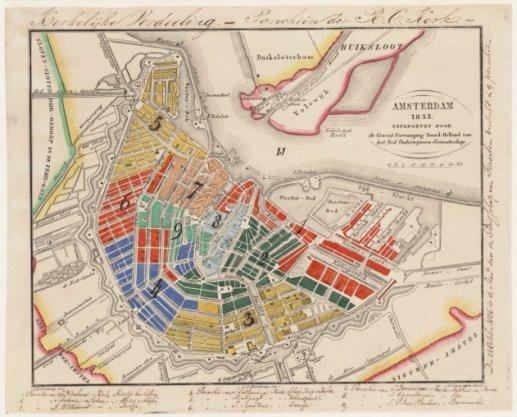 Amsterdam 1855