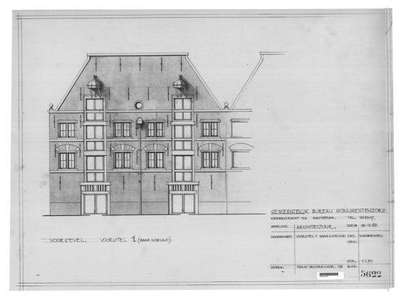 Prins Hendrikkade 176