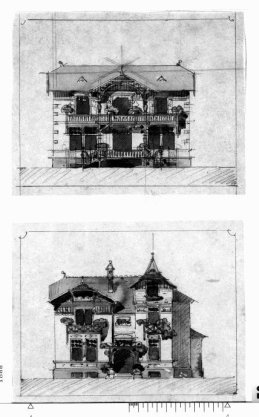 Villa De Trompenberg, Hilversum