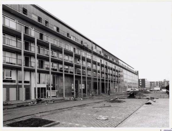 Hertingenstraat ca. 30 t/m 46