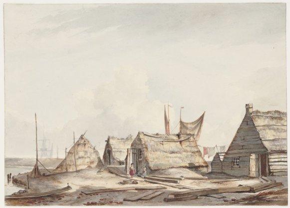 Westerdoksdijk