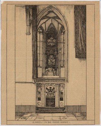Oudekerksplein 15