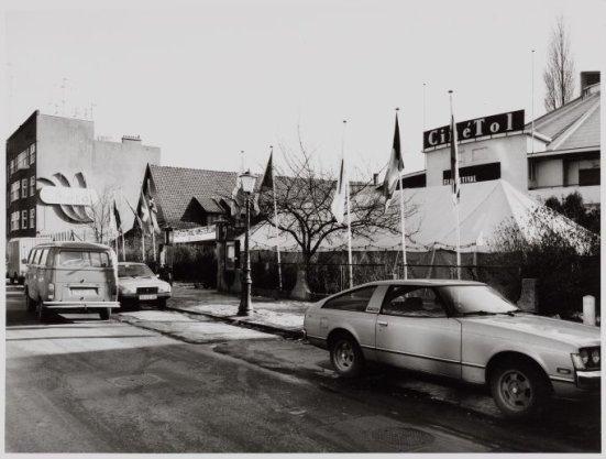 Tolstraat 160