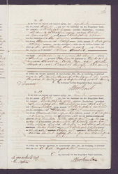 Overlijdensregister 1850//22