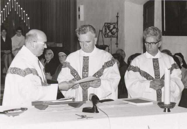 Album: geloven in Sint Agatha