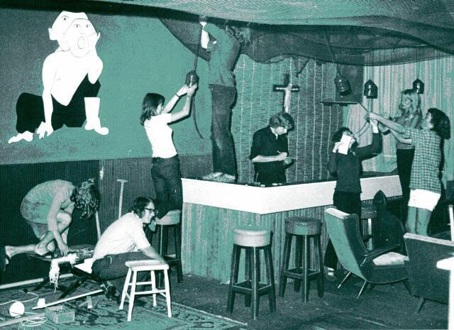 Album: het dorpsleven in Ravenstein