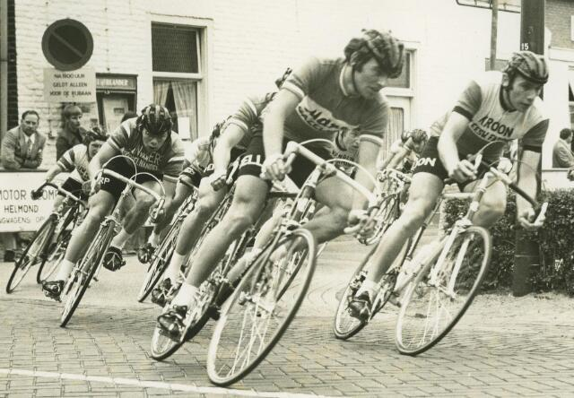 Album: feesten en sporten in Sint Anthonis
