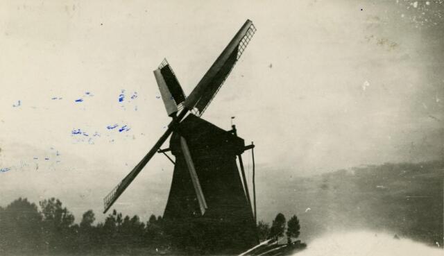 Album: werken in Nistelrode