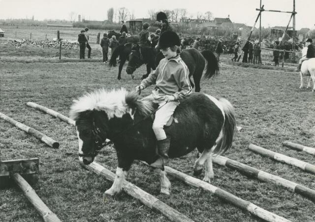 Album: feesten en sporten in Sambeek