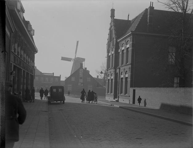 Oss, 1939 (foto: Fotopersbureau Het Zuiden, collectie BHIC 1659-000014)