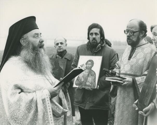 Album: geloven in Sint Hubert