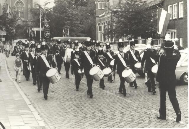 Album: het dorpsleven in Heeswijk
