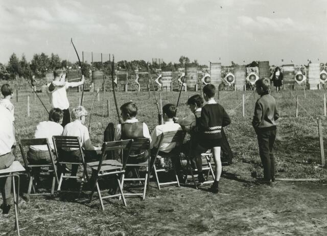 Album: sporten en feesten in Oploo