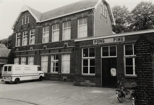 Kolonel Wilsstraat 27 Ravestein, ca. 1981 (foto: Wies van Leeuwen, Provincie Noord-Brabant, collectie BHIC PNB001054073)