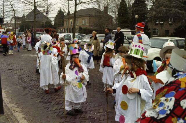 Album: dorpsleven in Heesch