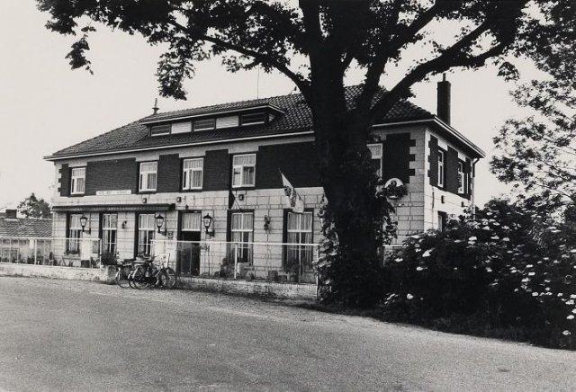 't Veerhuis, Ravenstein 1981 (foto: Wies van Leeuwen, Provincie Noord-Brabant, collectie BHIC PNB001053896)