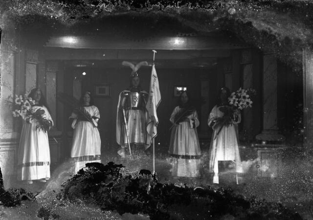 Album: geloven in Sint-Oedenrode