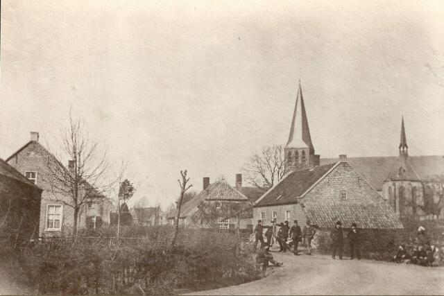 Bekijk alle foto's van Sint Anthonis