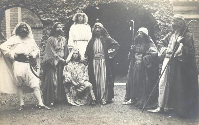 Album: Megense mensen