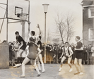 Basketbalclub Dynamo Club Brugge - Gaston Roelandtsplein
